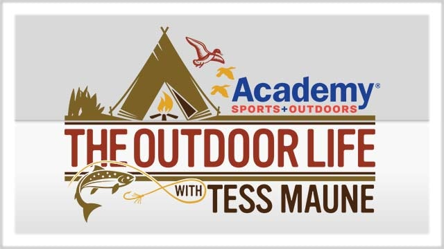 The Outdoor Live with Tess Maune