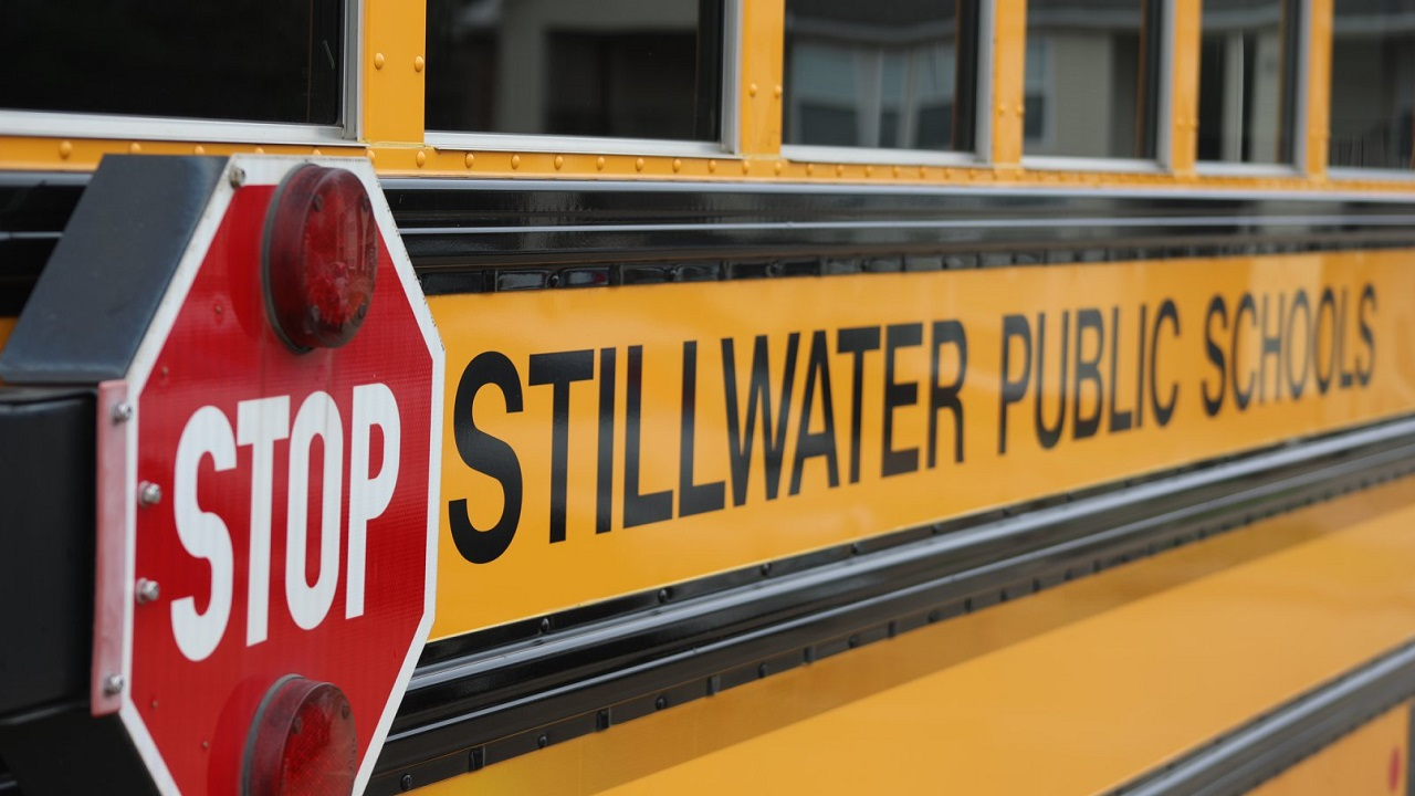 Stillwater Public Schools Transitions to Distance Learning