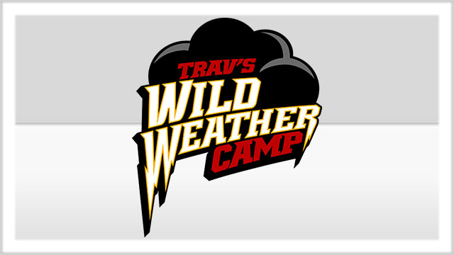 Trav's Wild Weather Camp