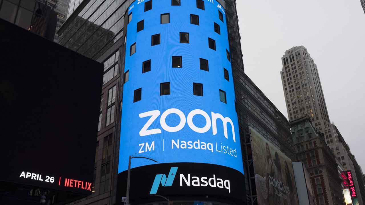 Zoom's Earnings Soar Nearly 3300% In Second Quarter