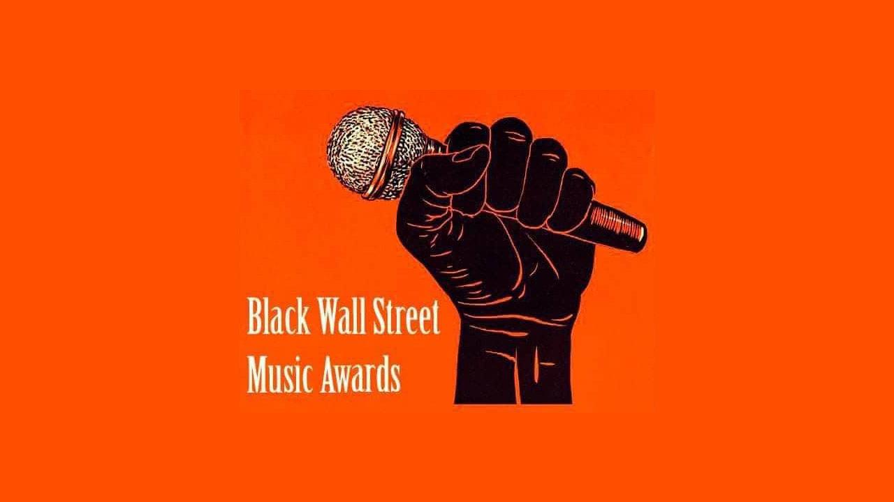Black Wall Street Music Awards Coming To Tulsa Sept. 5