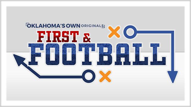 First & Football