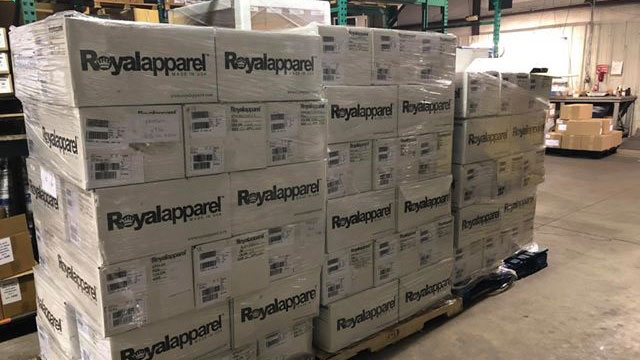 City Of Muskogee To Deliver 100,000 Masks To Residents