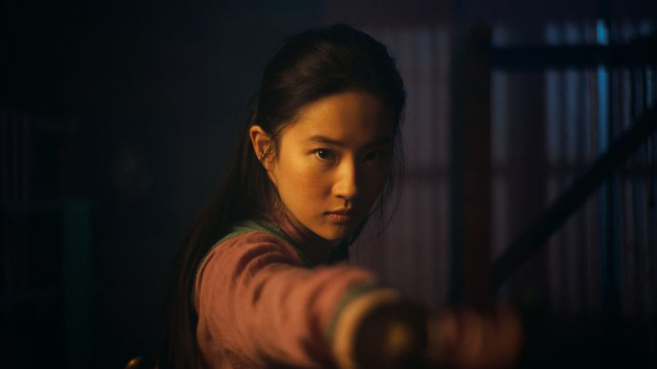 'Boycott Mulan' trends on Twitter after credits reveal region of China where movie was filmed