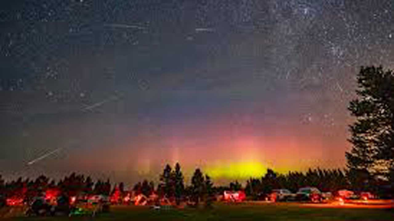How To Watch The Perseids, The Best Meteor Shower Of The Year