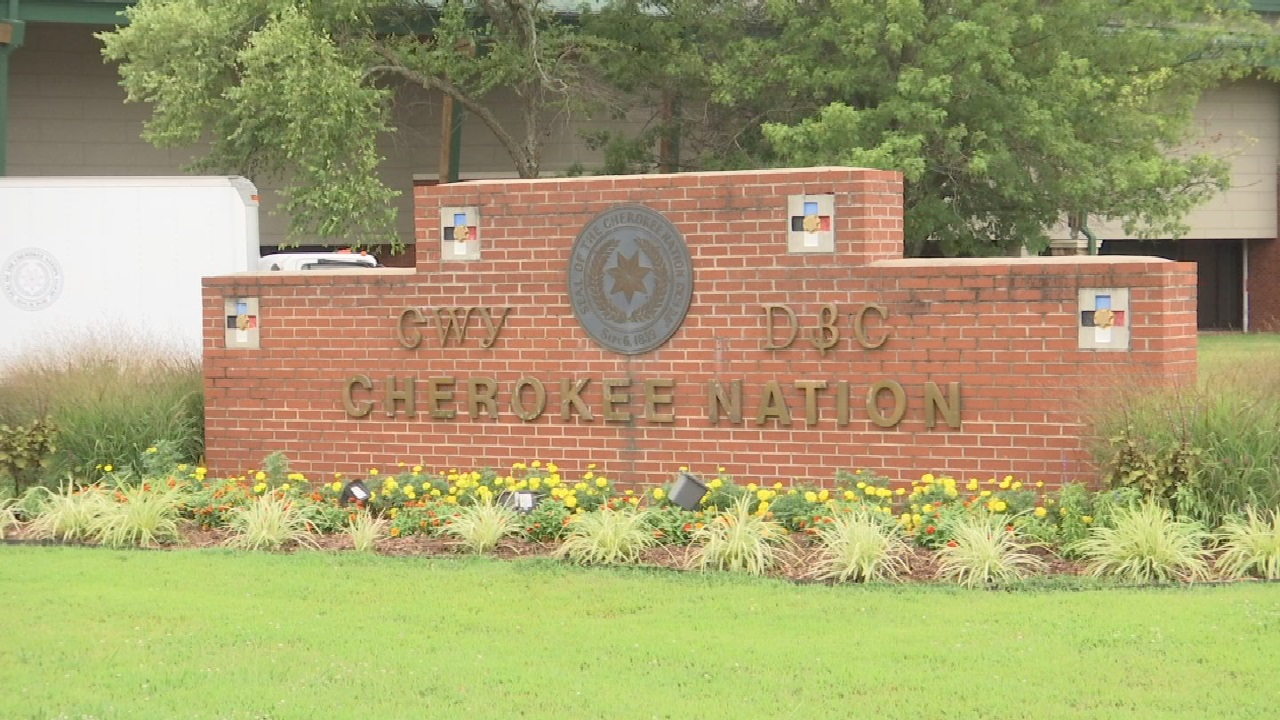 Cherokee Nation To Reopen Cultural Tourism Sites