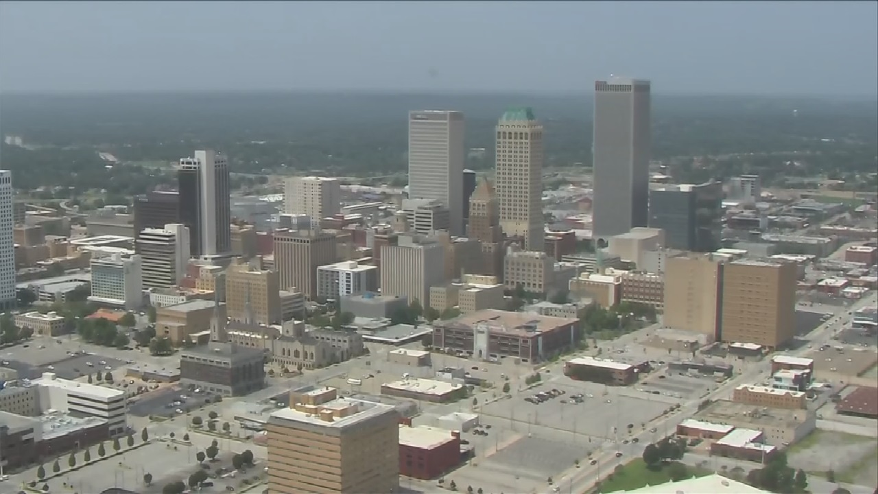 Downtown Coordination Council To Hold Virtual Public Forums; Need Feedback From Tulsans