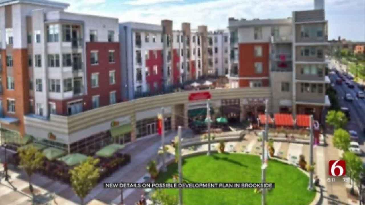 Brookside Development Plan