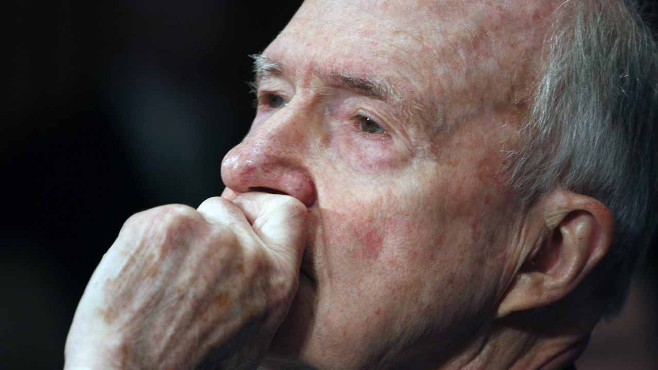 Lt. General Brent Scowcroft, National Security Adviser To Two Presidents, Dies At 95