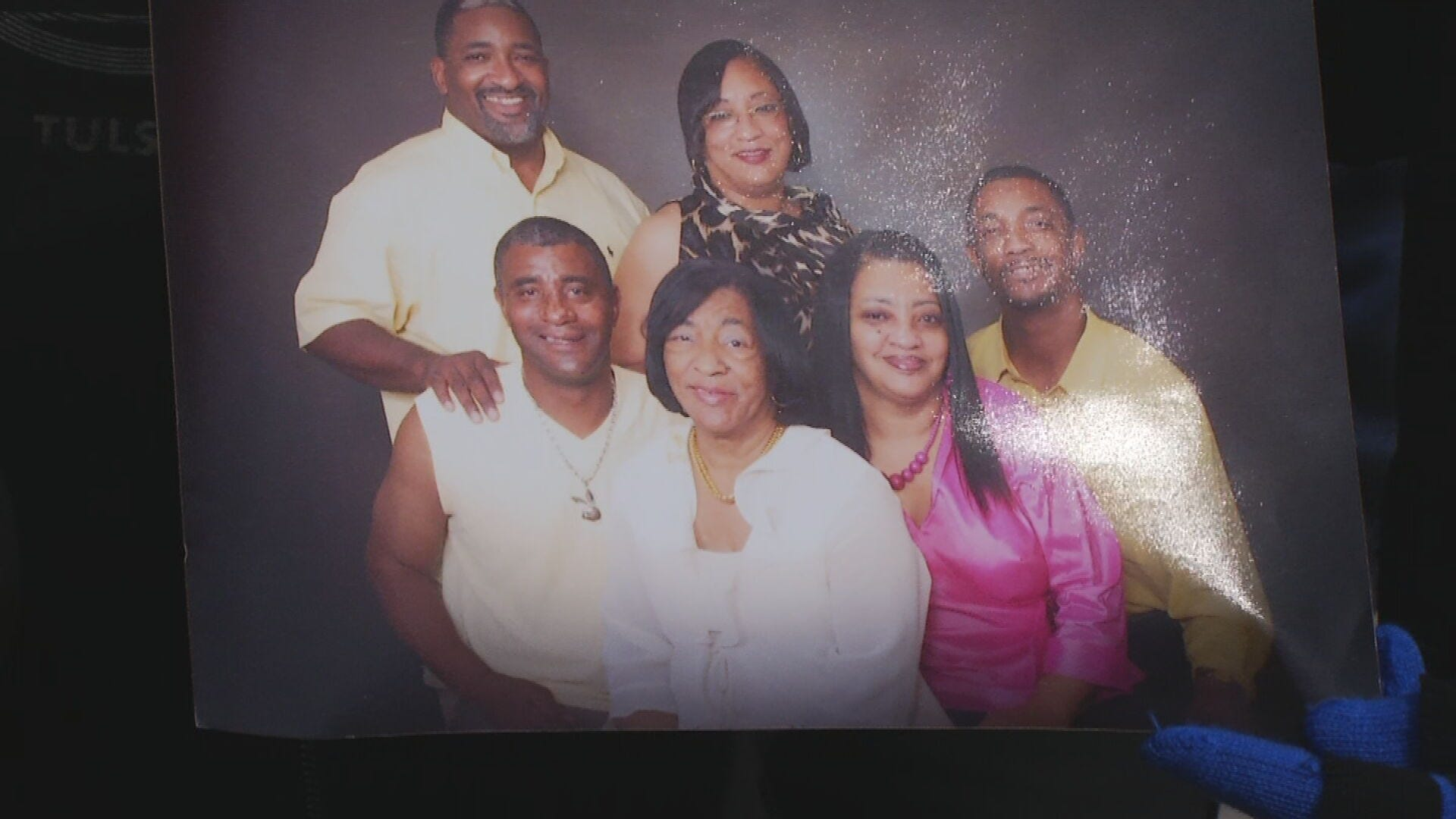 Family Of Crash Victim Wants City To Add More Lighting To Roads