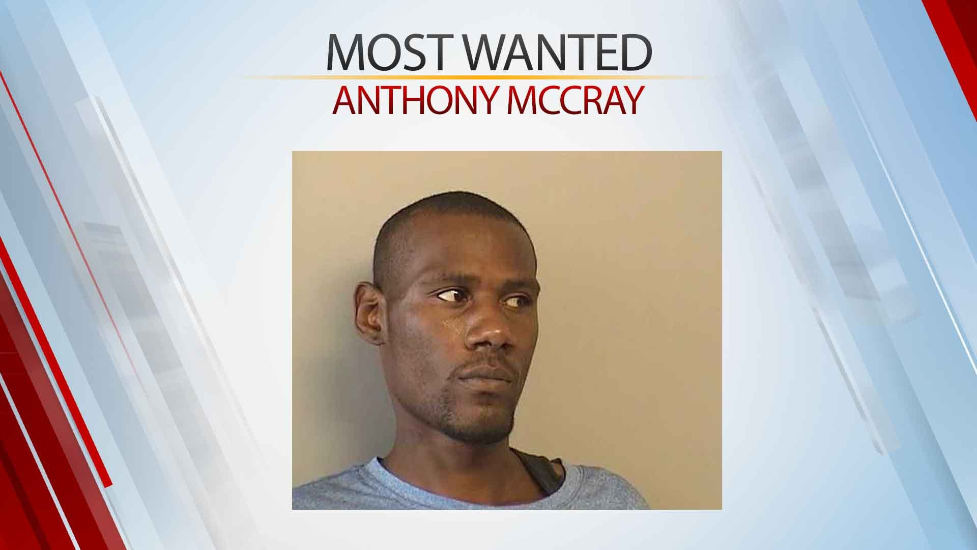 Police Search For Man 'Most Wanted' For Kidnapping, Other Charges