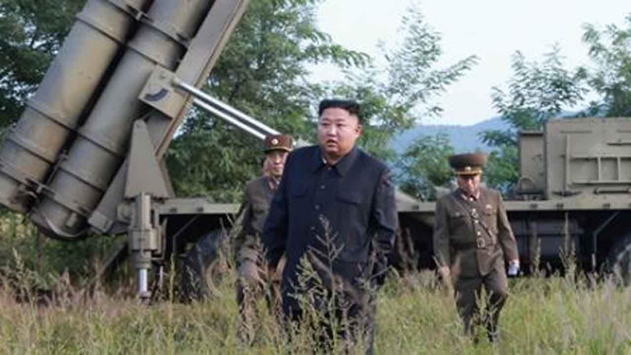 North Korea Still Enhancing Nuclear Programs & Evading Sanctions, U.N. Report Says