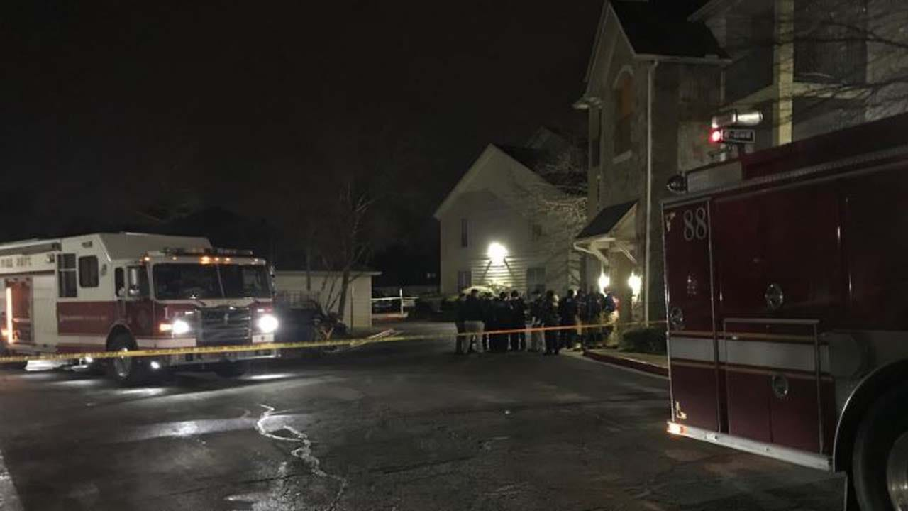 Resident Likely Saved Lives, Firefighters Say