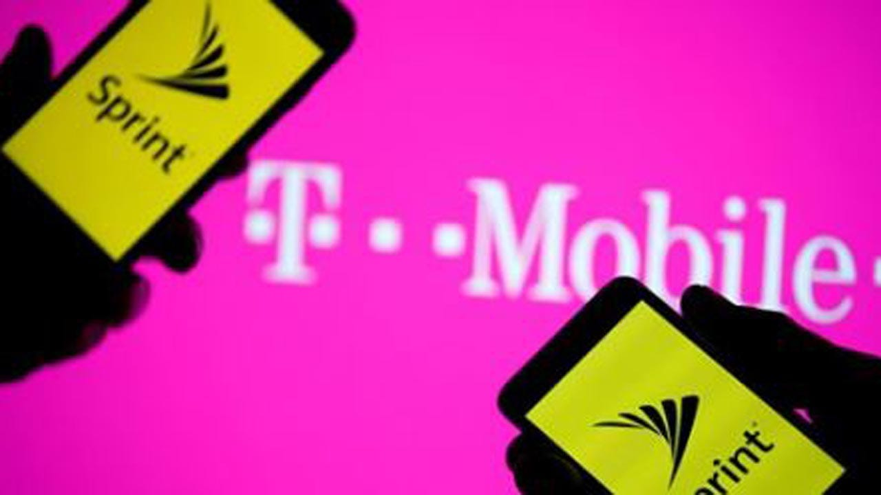 T-Mobile's $26.5 billion Sprint Merger Approved By Federal Judge