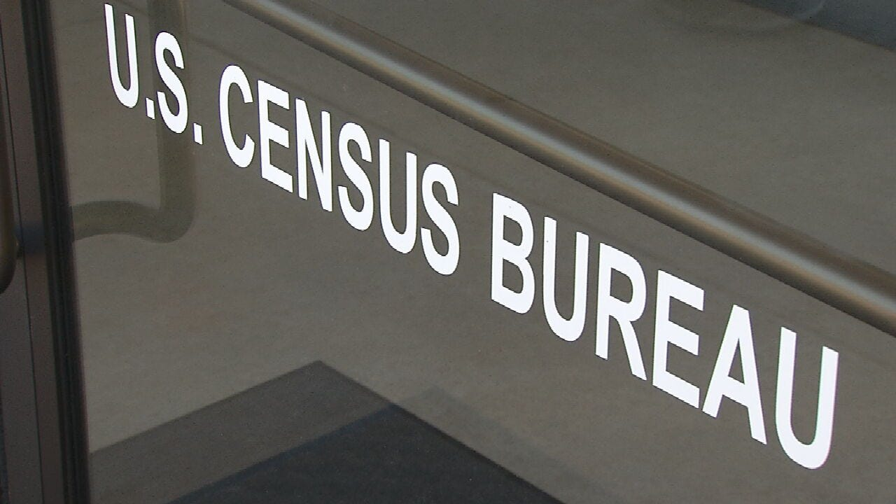 Help Tulsa Win U.S. Census Competition With OKC