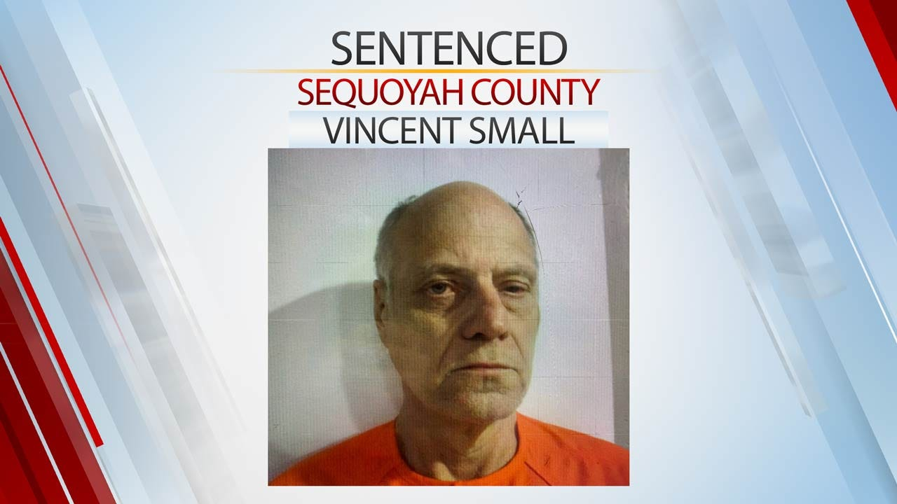 Sequoyah County Man Sentenced To Life In Prison For Lewd Molestation