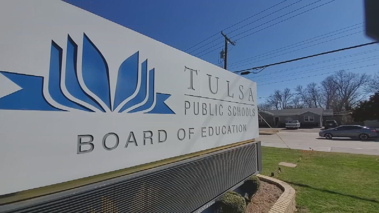 TPS Board Holding Special Meeting To Discuss Impact Of COVID-19, 2020-2021 School Year