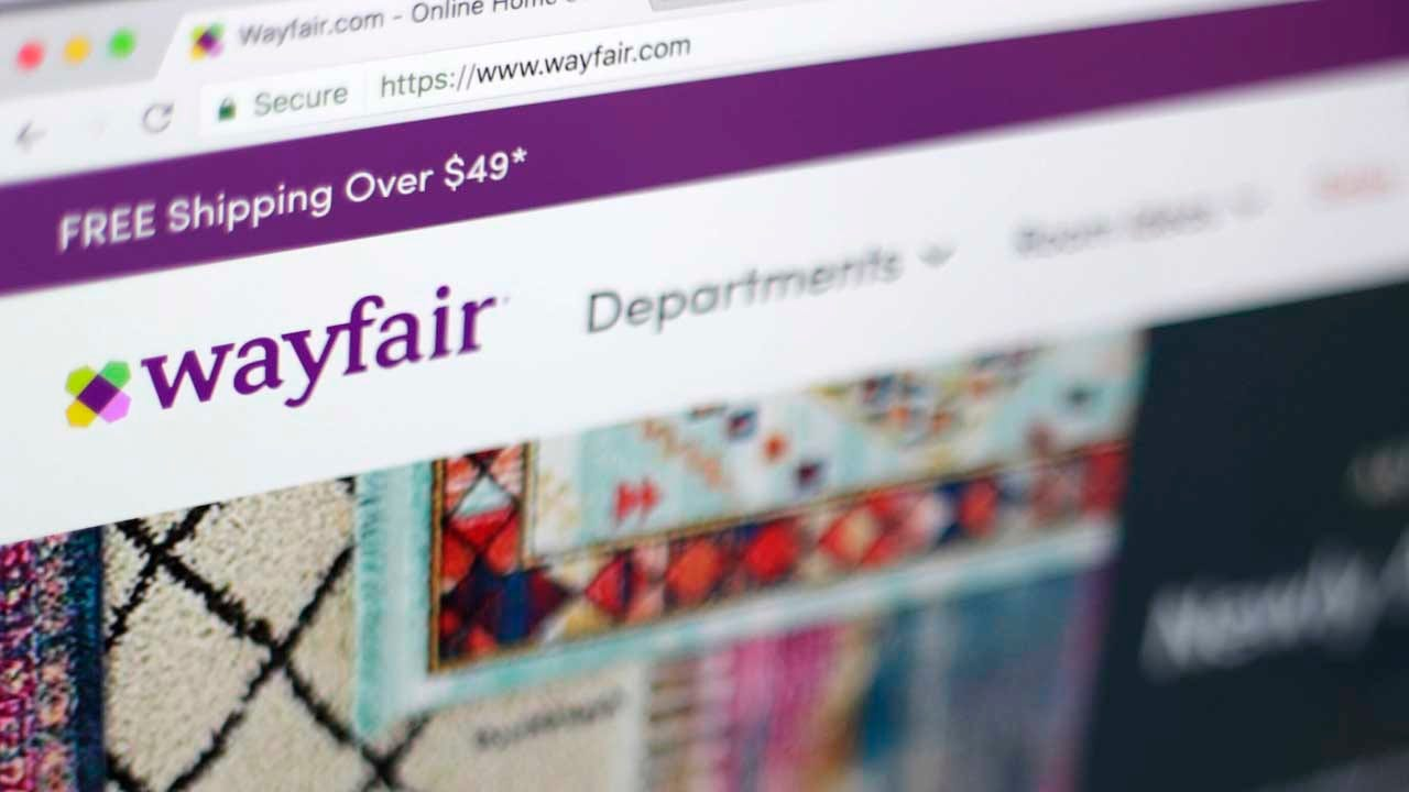 Online Retailer Wayfair Cutting Hundreds Of Jobs
