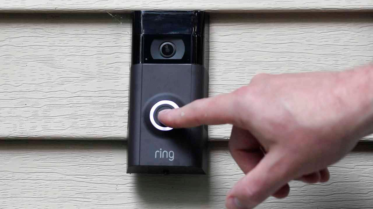 Ring To Tighten Privacy Amid Concerns It Shares Customer Data With Facebook, Google