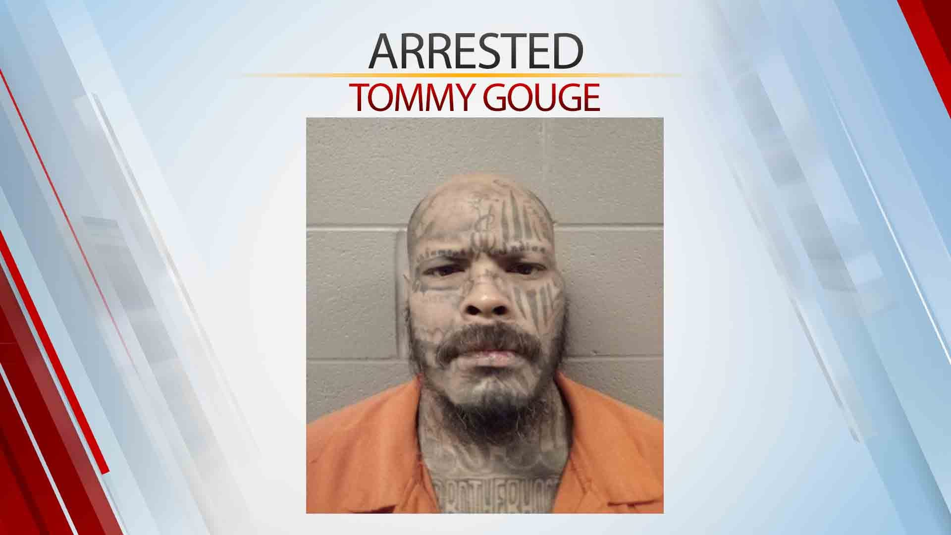 Sheriff: Man Arrested After Murder In Okfuskee County