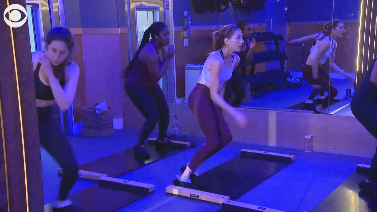 New Exercise Class Promotes Cold Temperature Workouts