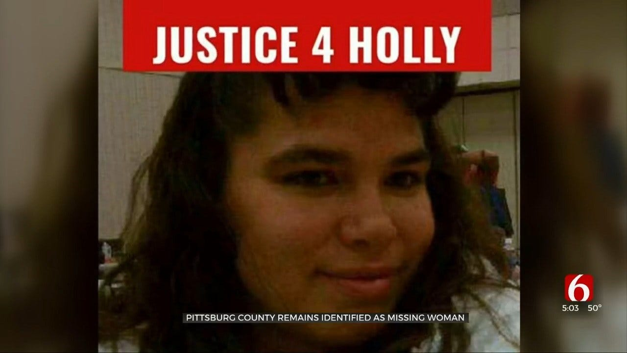 Homicide Investigation Opens After Remains Identified As McAlester Woman Missing Since 2017