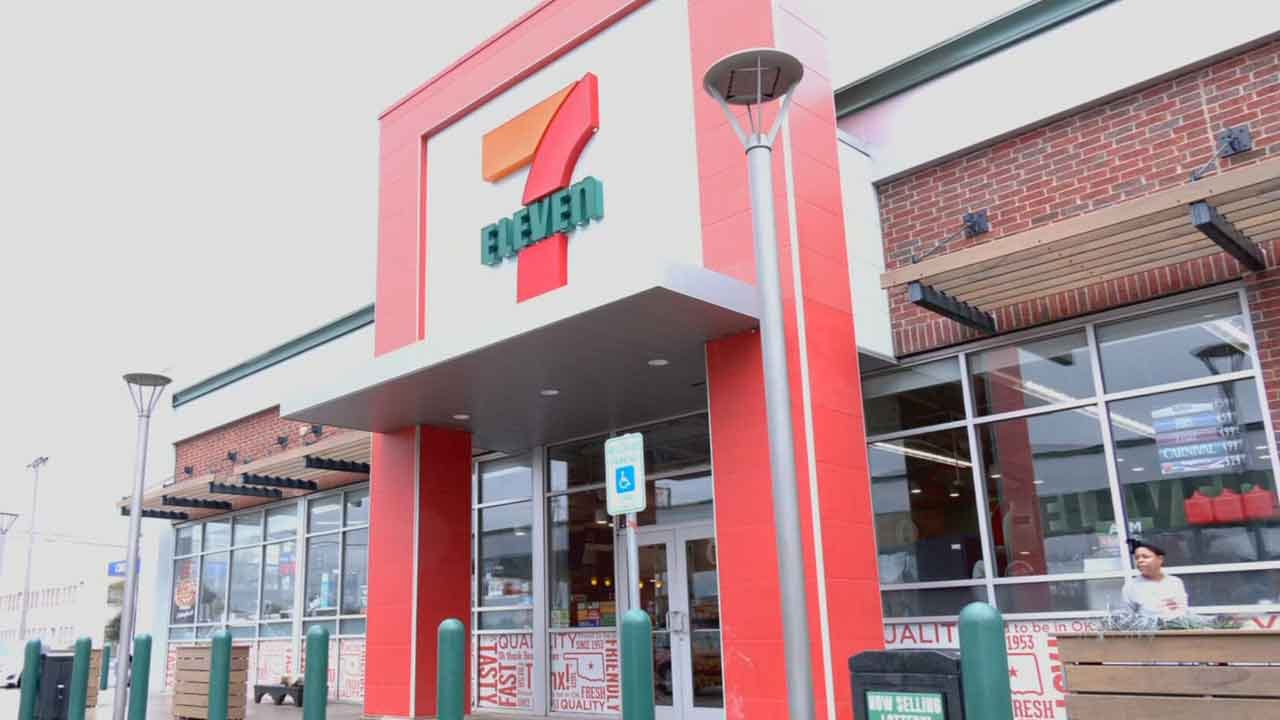 All Local 7-Eleven Stores Now Selling Lottery Tickets