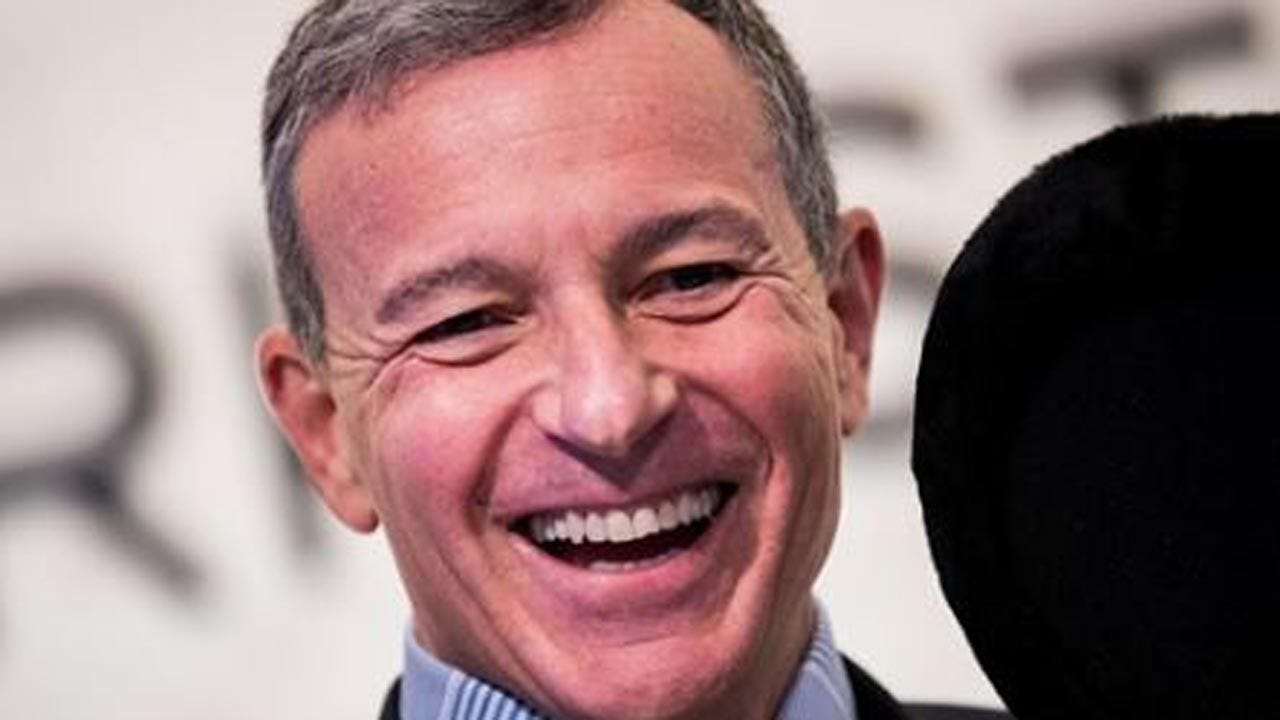 Disney CEO Bob Iger Steps Aside, Effective Immediately, After 15 Years At Helm