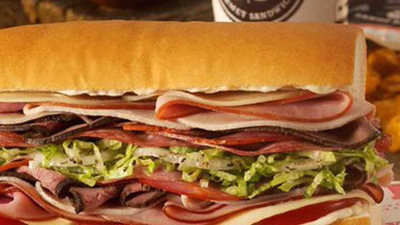 Jimmy John's Linked To New E. Coli Outbreak A Day After FDA Warning