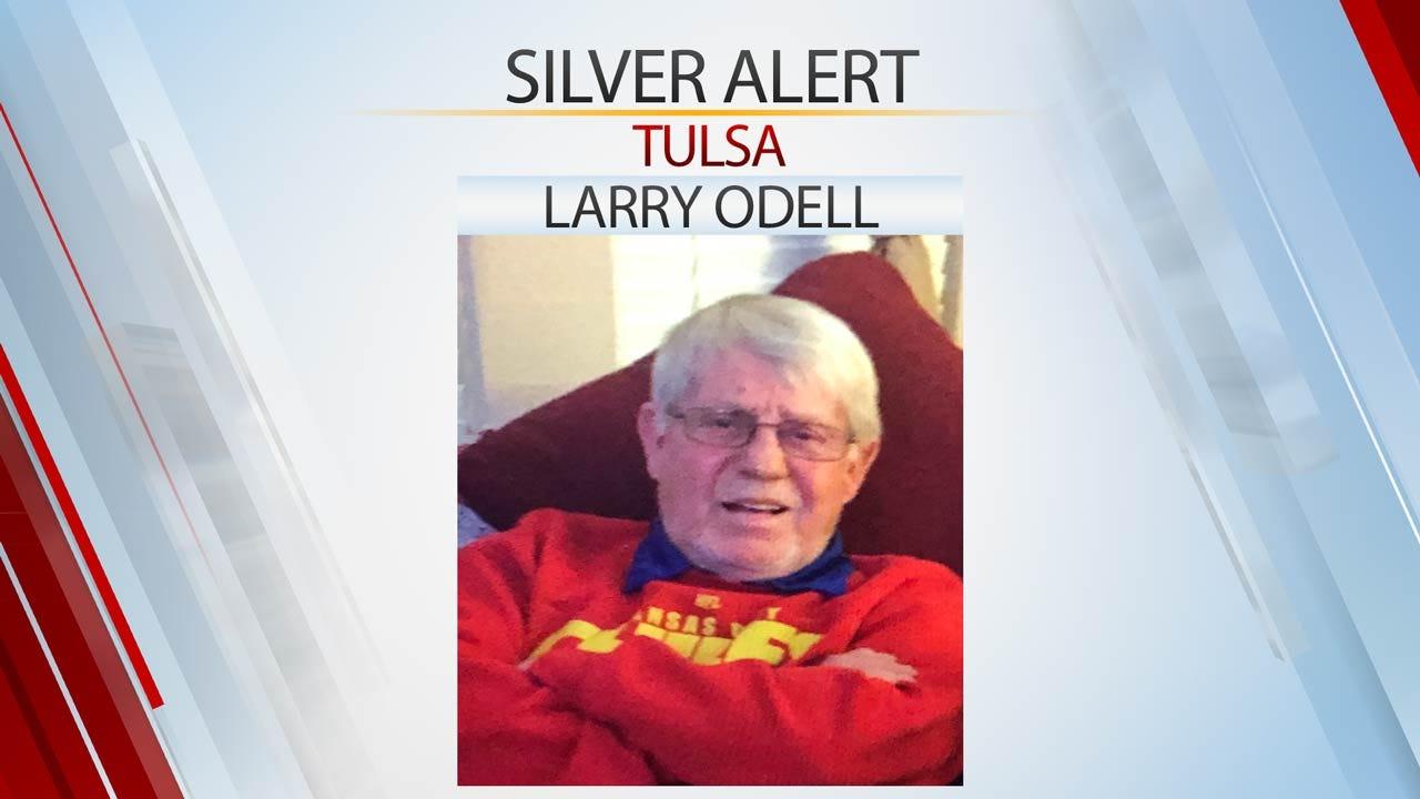 Missing Tulsa Man Found Safe