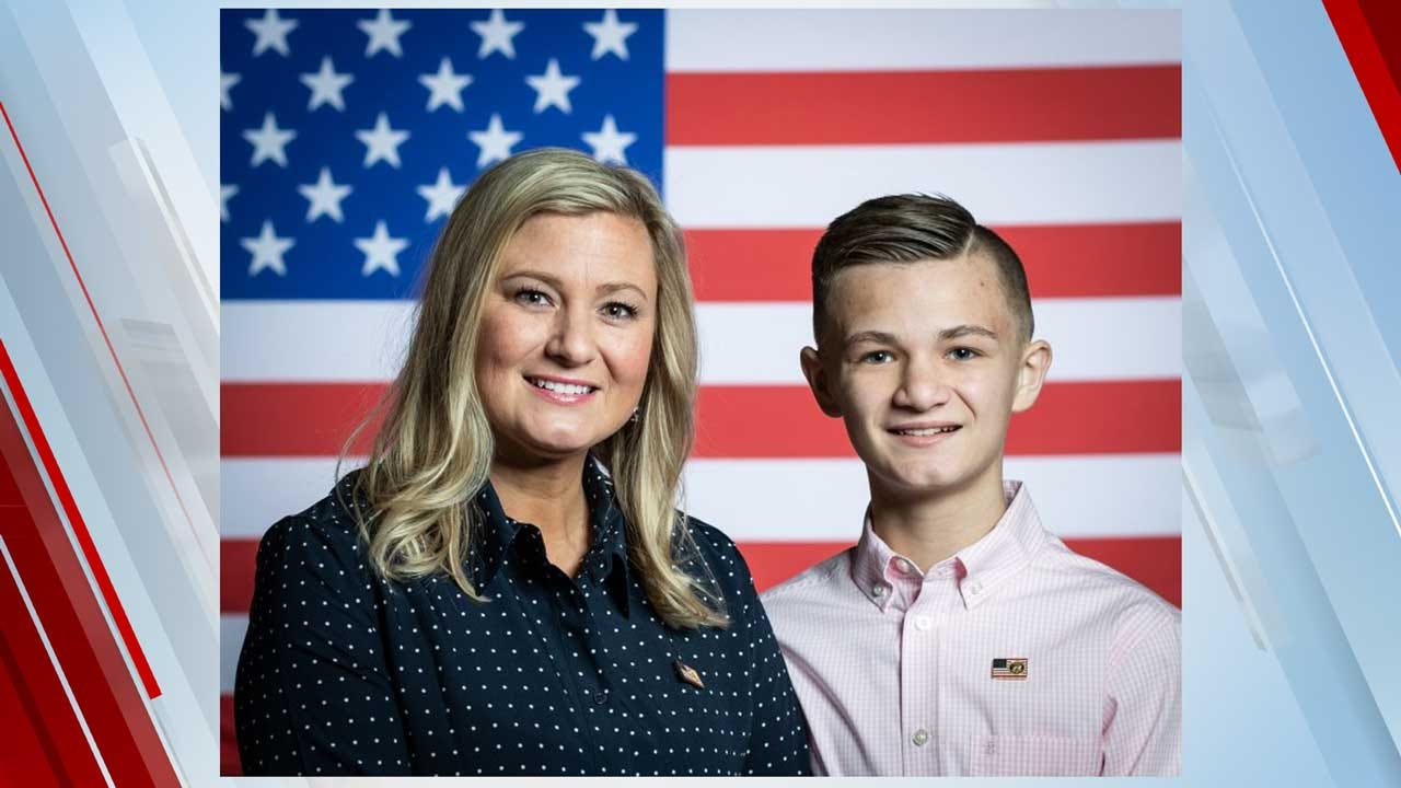 2 Oklahomans Will Be Among President Trump's Guests During His State Of The Union Address