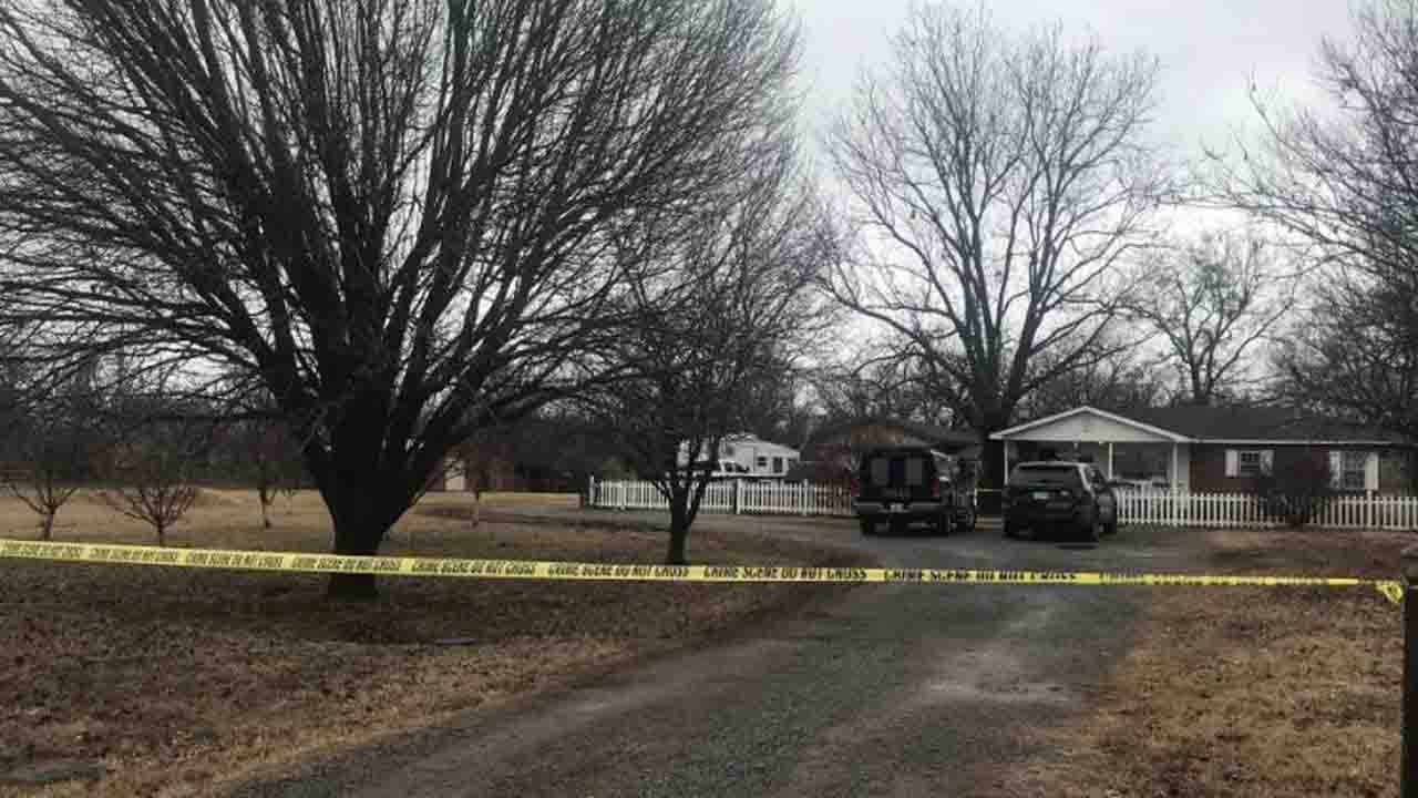 Muskogee County Deputies Investigating 1st Homicide Of 2020