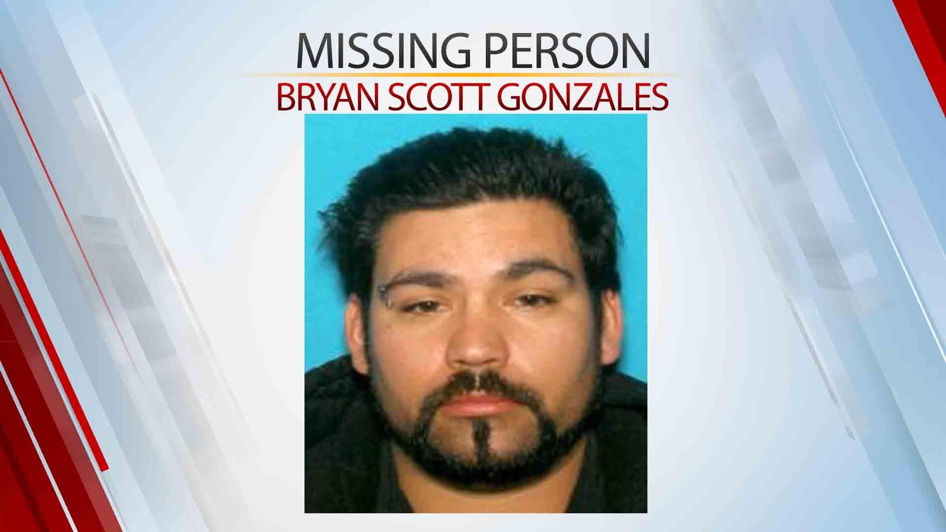 Missing Broken Arrow Man Found Safe