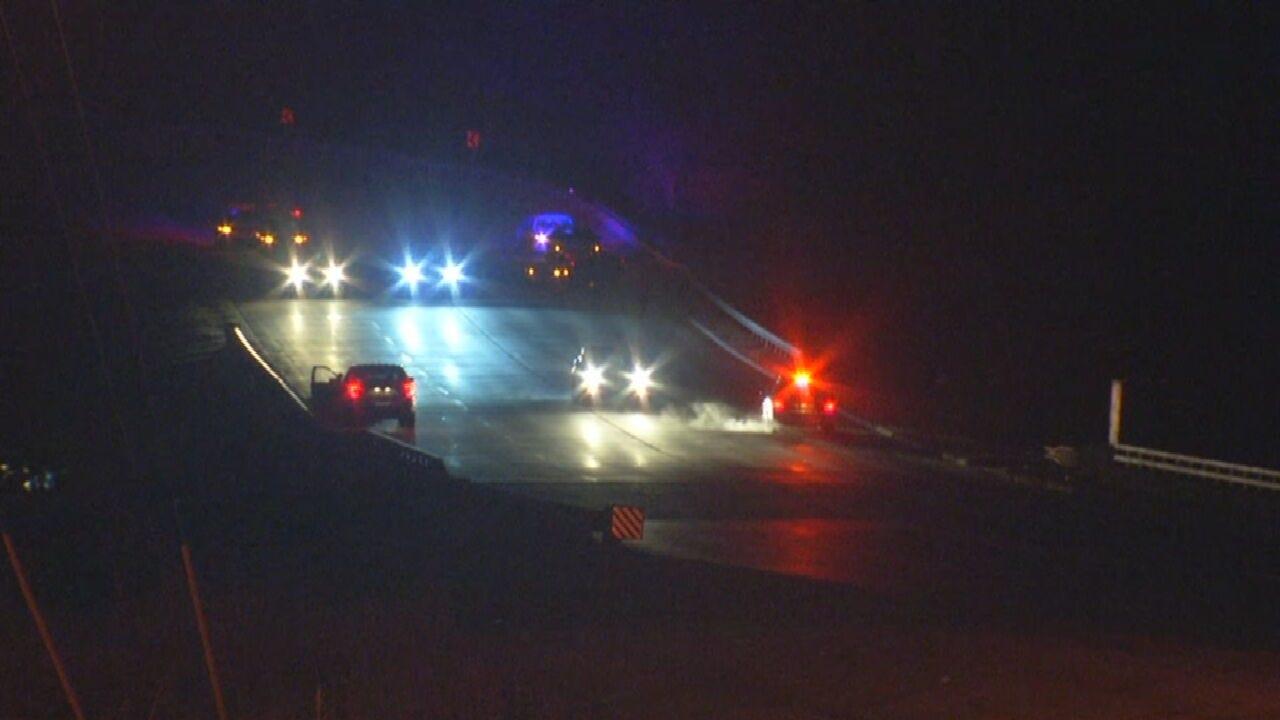 Tulsa Police Responding To Fatal Auto-Pedestrian Collision