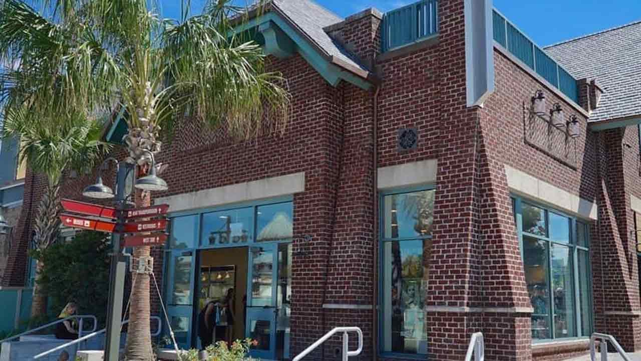 Rustic Cuff Opens Showroom At Disney Springs Mall In Orlando
