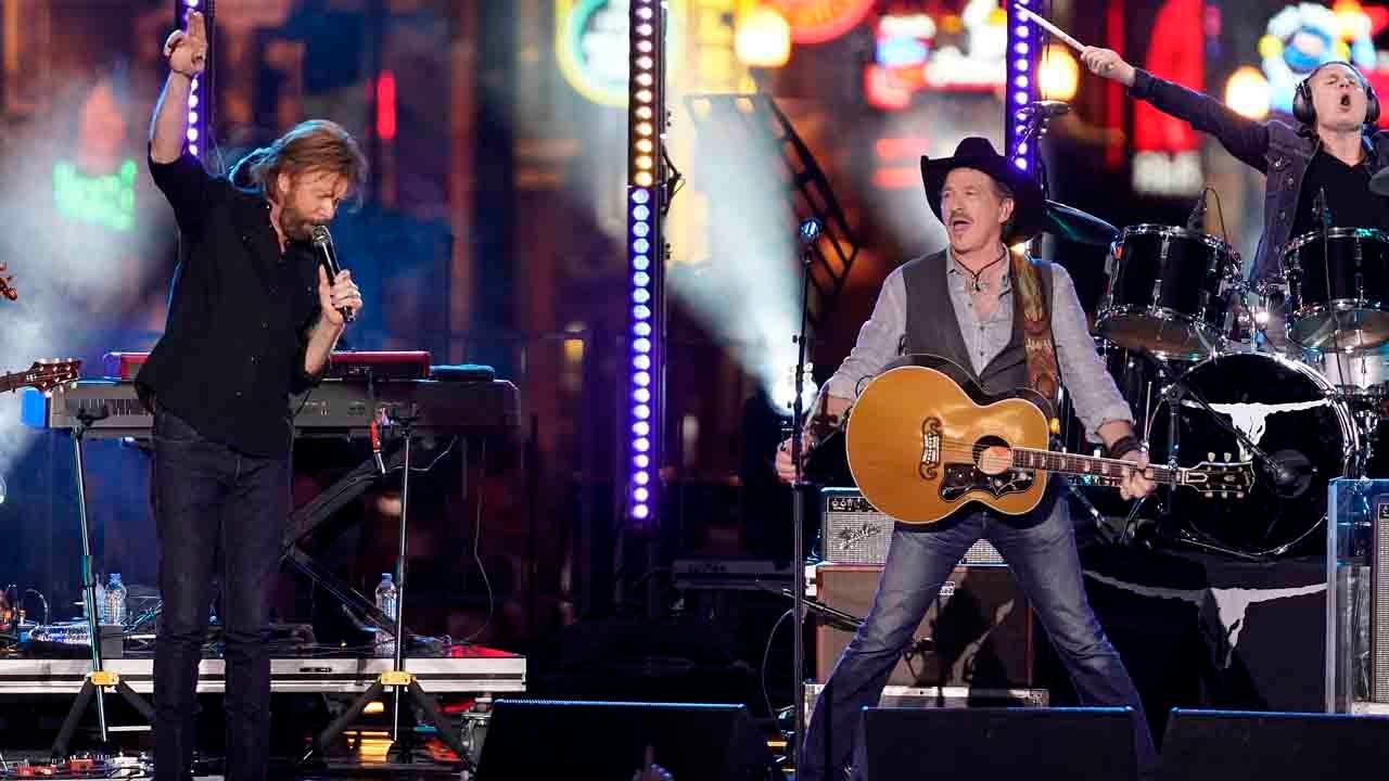 Brooks & Dunn Announce 2020 Concert Tour