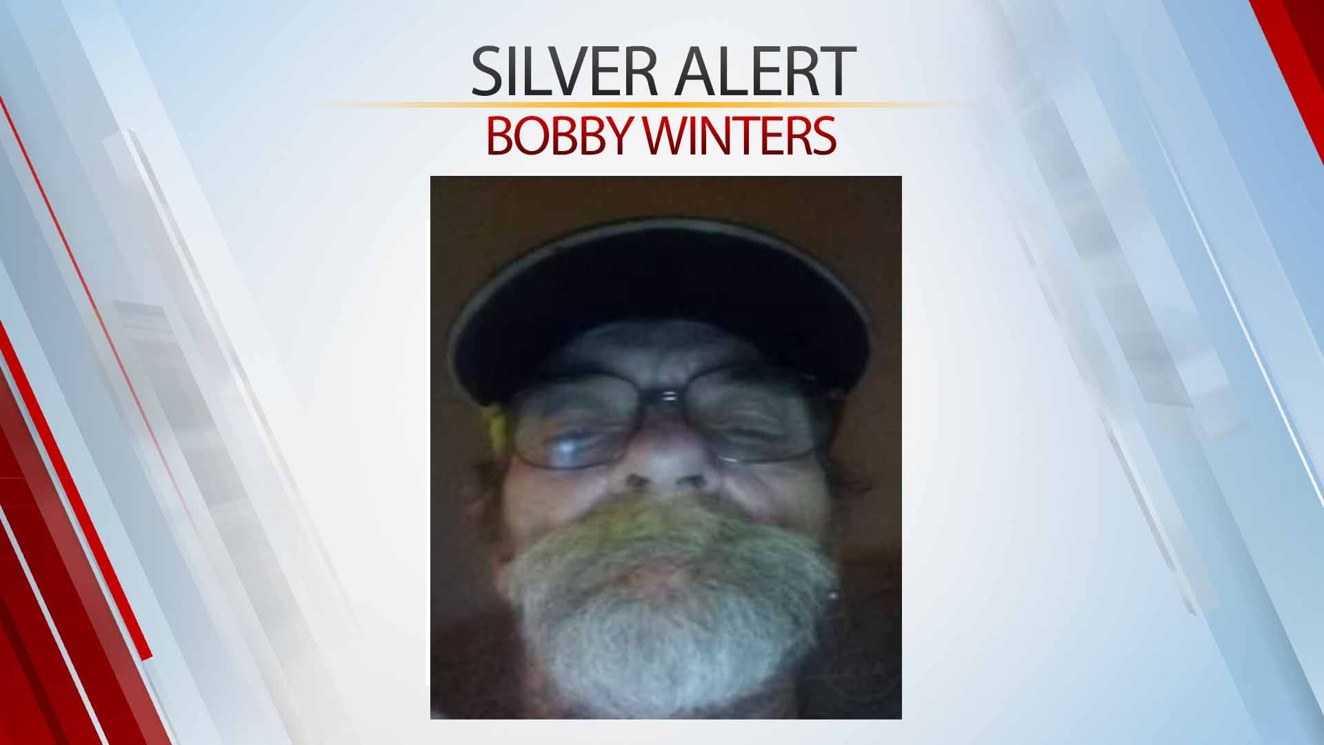 Silver Alert Canceled: Missing Pawnee County Man Found