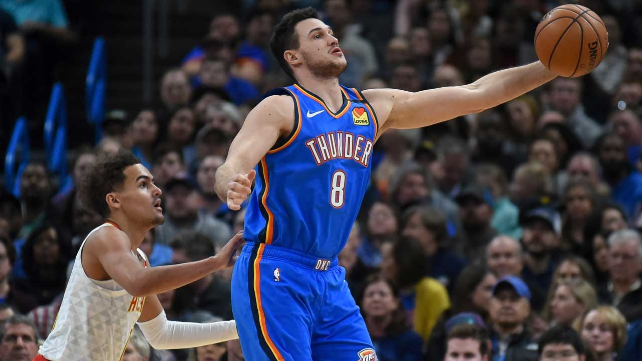 ESPN: Thunder Appear To Stand Pat At NBA's Trading Deadline