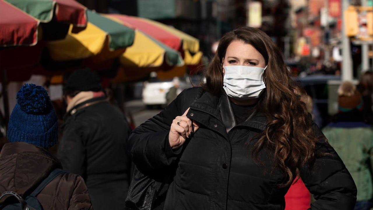 "CBS Suspends Filming Of ""The Amazing Race"" Amid Coronavirus Outbreak"