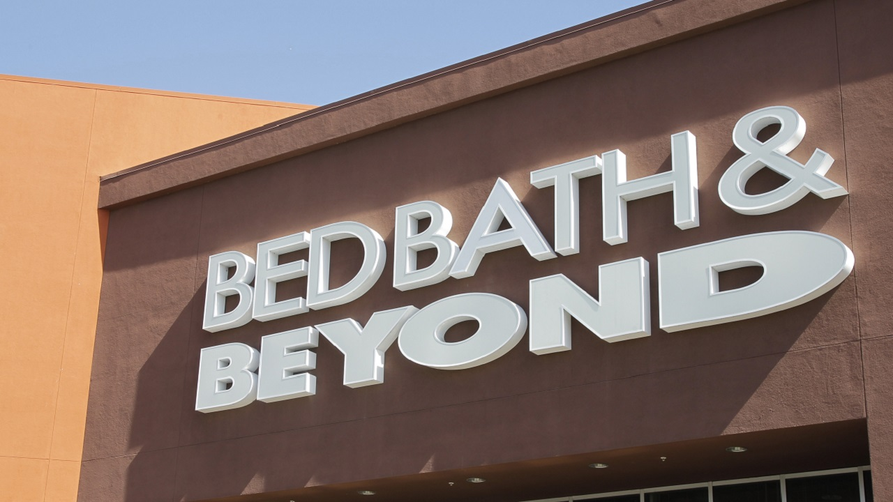 Bed Bath & Beyond To Close 200 Stores, Shift To Online Ordering
