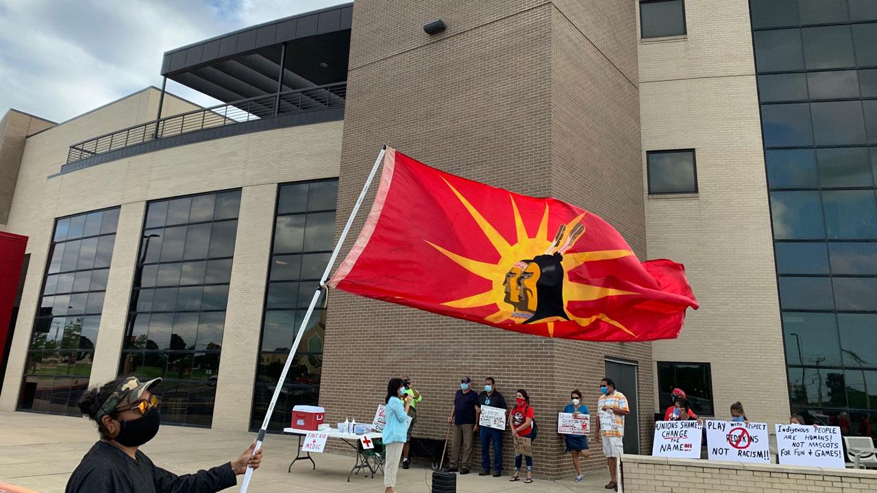 Union Public Schools Announces Committee To Evaluate Mascot