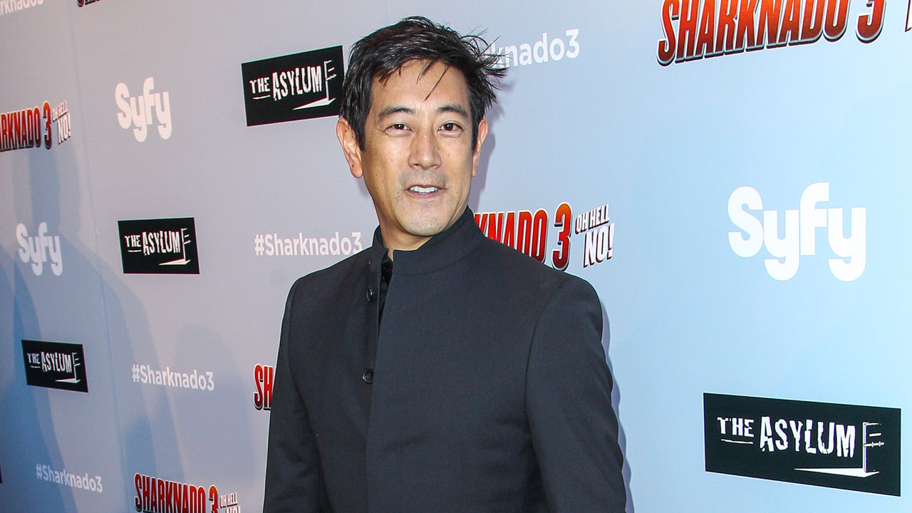 Grant Imahara, 'MythBusters' & 'White Rabbit Project' Co-Host, Has Died At 49