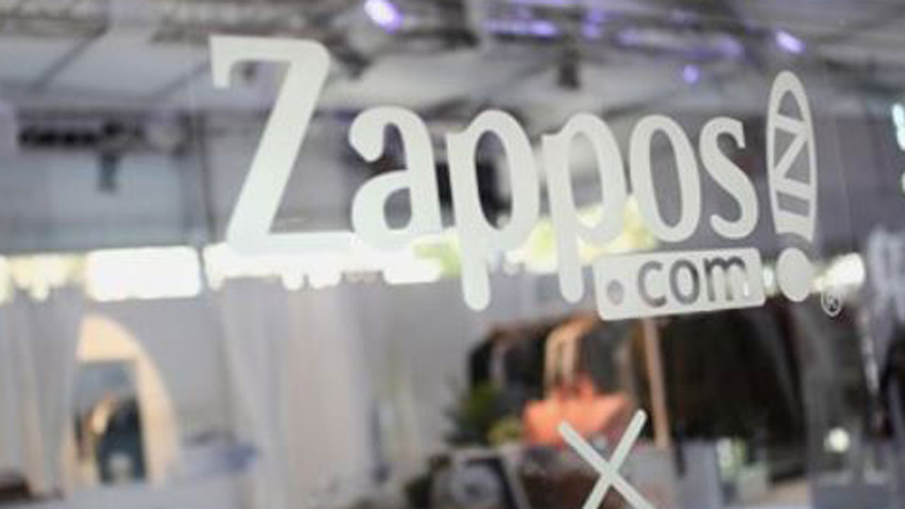 Zappos Tries Something New: Sell 1 Shoe Instead Of 2
