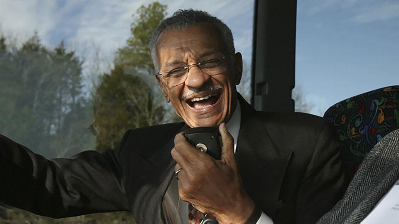 Rev. C.T. Vivian, Key Civil Rights Leader, Has Died At 95