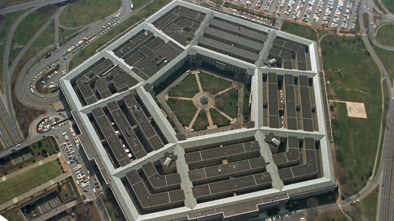 Pentagon Bans Confederate Flag With New Policy