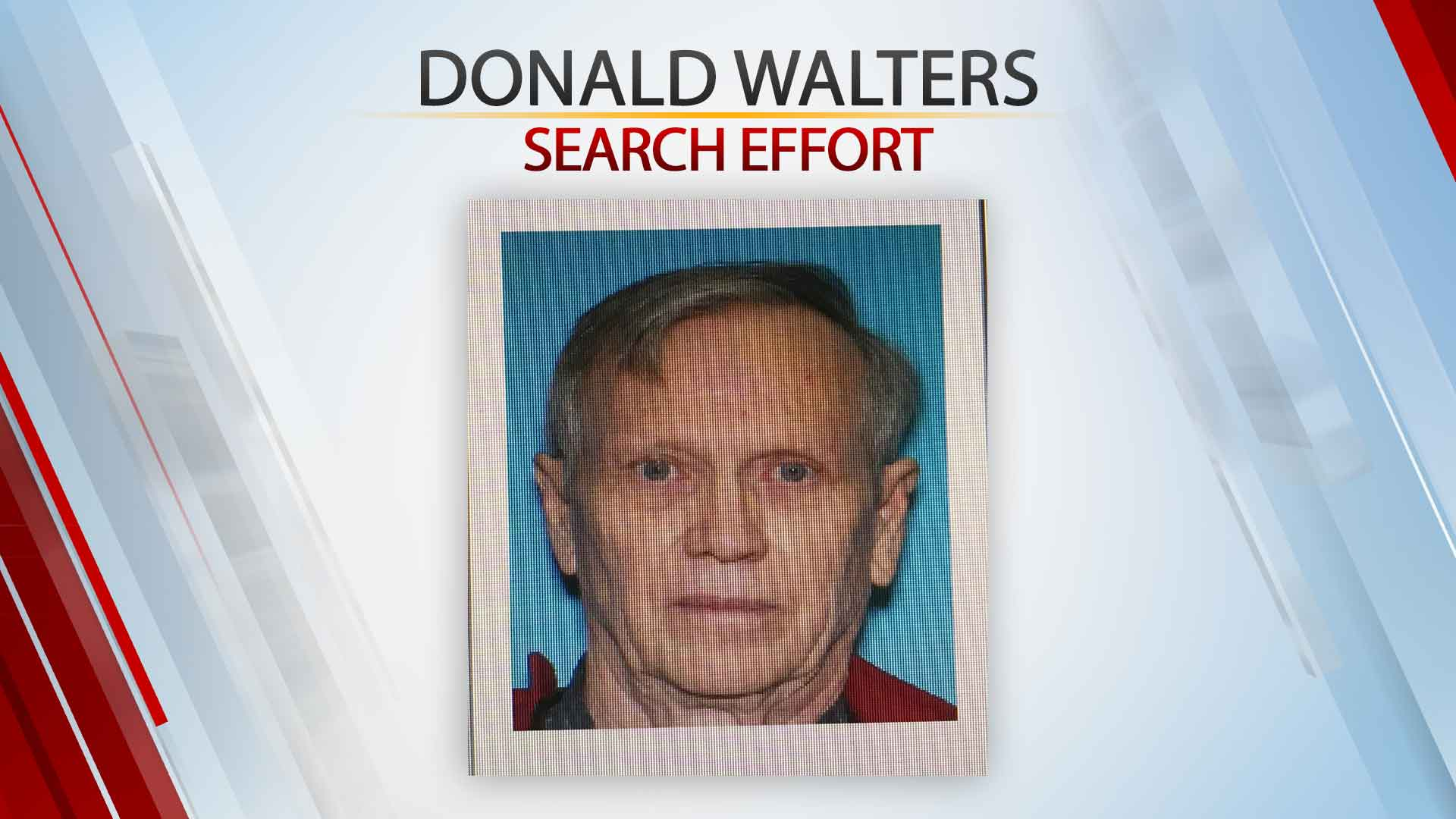 Crews Continue Searching For Missing Man With Alzheimer's In Okmuglee County