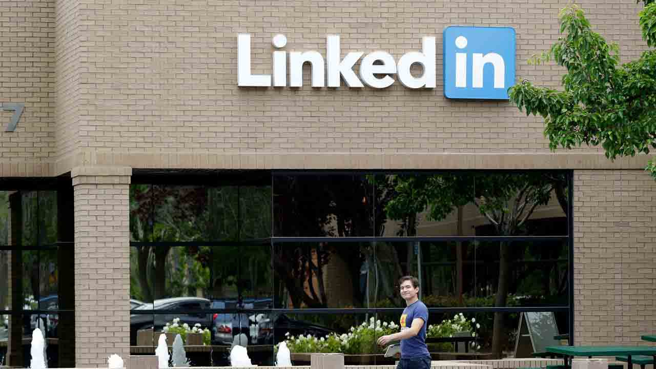 LinkedIn Laying Off Nearly 1,000 Employees As Coronavirus Takes Toll