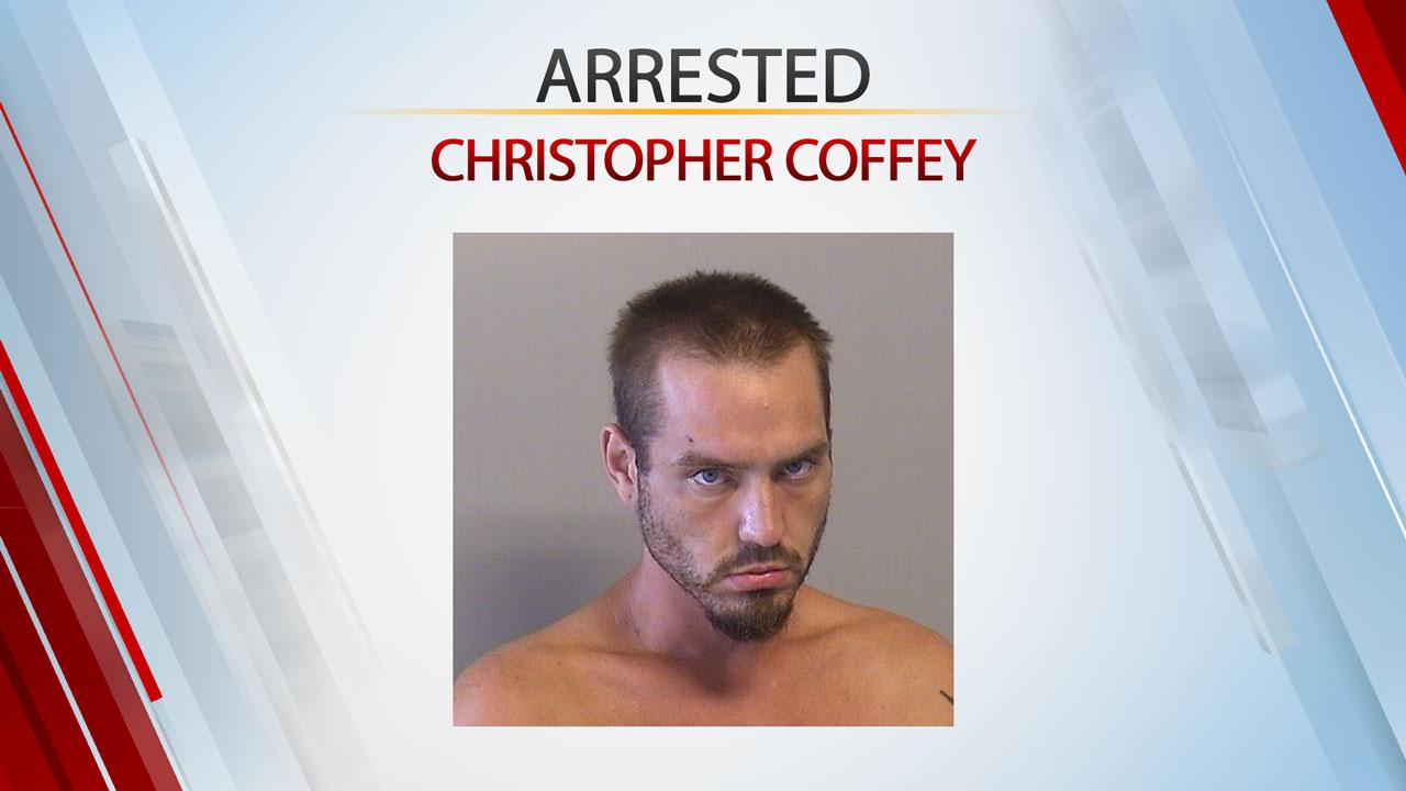 Christopher Coffey Mug