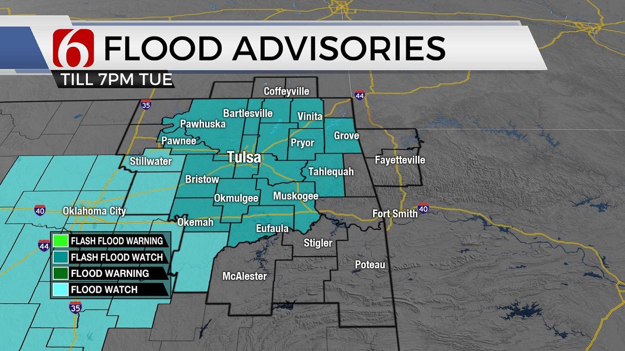 Flood Advisory 7-28-20