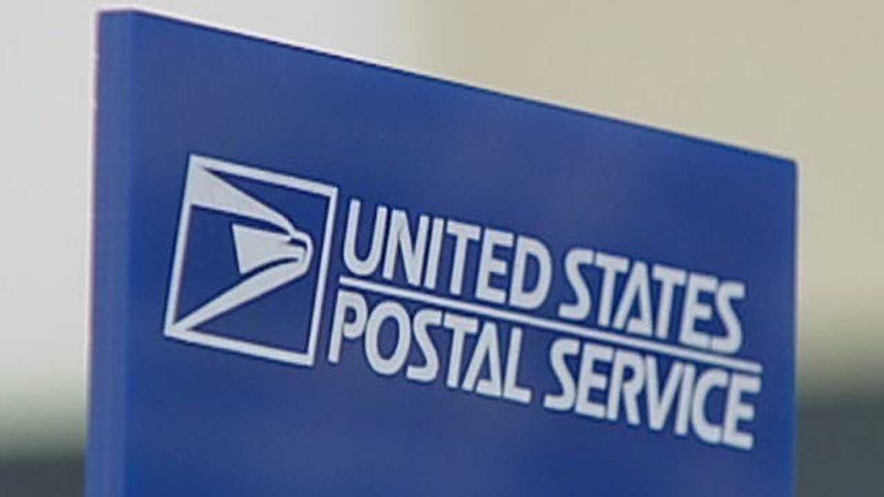 Joe Manchin, Head Of Postal Service Union Warn Of Possible Post Office Closures